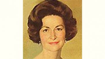 Lady Johnson Age and Birthday