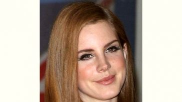 Lana Rey Age and Birthday