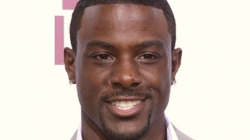 Lance Gross Age and Birthday