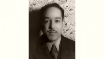Langston Hughes Age and Birthday