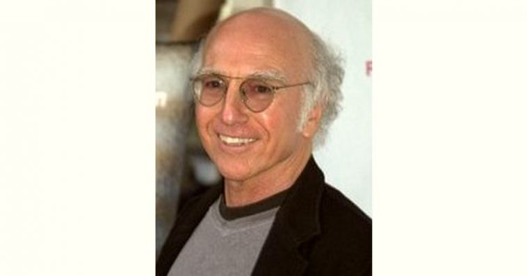 Larry David Age and Birthday