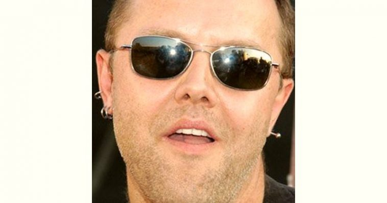 Lars Ulrich Age and Birthday