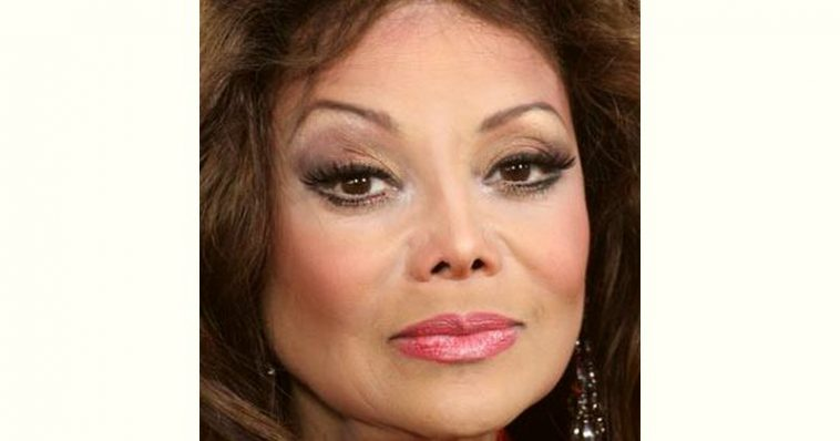 Latoya Jackson Age and Birthday
