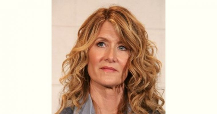 Laura Dern Age and Birthday