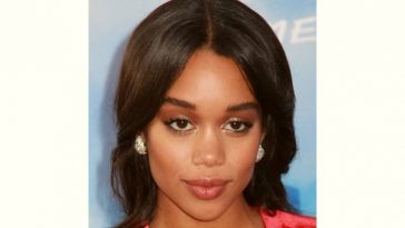 Laura Harrier Age and Birthday