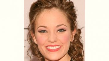 Laura Osnes Age and Birthday