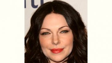 Laura Prepon Age and Birthday