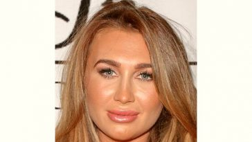Lauren Goodger Age and Birthday