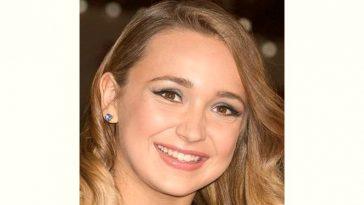 Lauren Platt Age and Birthday