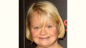 Lauren Potter Age and Birthday
