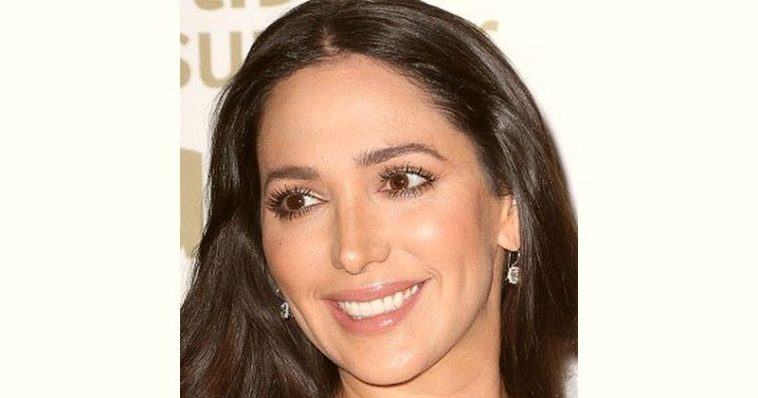 Lauren Silverman Age and Birthday