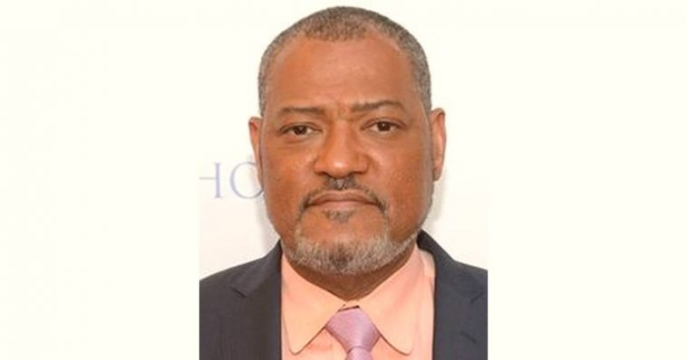 Laurence Fishburne Age and Birthday