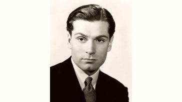 Laurence Olivier Age and Birthday