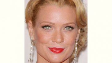 Laurie Holden Age and Birthday