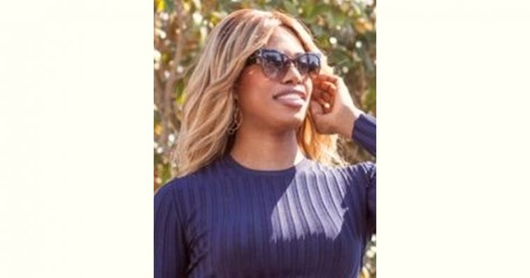 Laverne Cox Age and Birthday