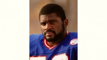 Lawrence Taylor Age and Birthday