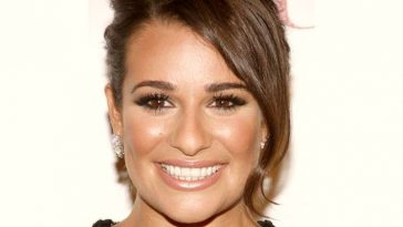 Lea Michele Age and Birthday