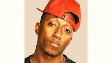 Lecrae Moore Age and Birthday