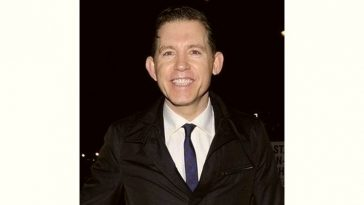 Lee Evans Age and Birthday