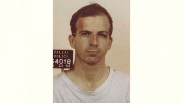 Lee Harvey Oswald Age and Birthday