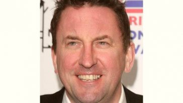 Lee Mack Age and Birthday