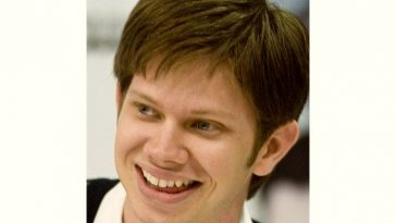 Lee Norris Age and Birthday