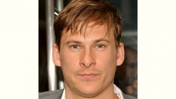 Lee Ryan Age and Birthday