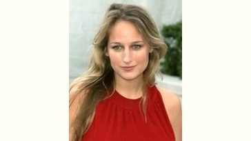 Leelee Sobieski Age and Birthday
