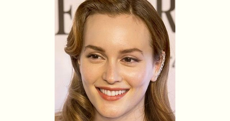 Leighton Meester Age and Birthday