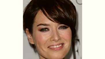 Lena Headey Age and Birthday
