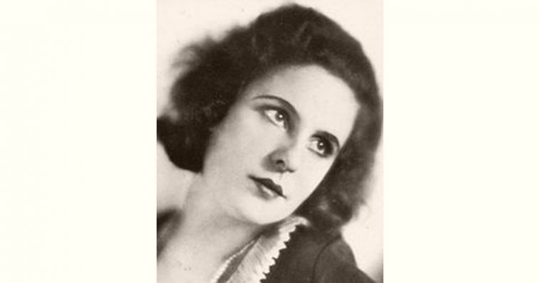 Leni Riefenstahl Age and Birthday