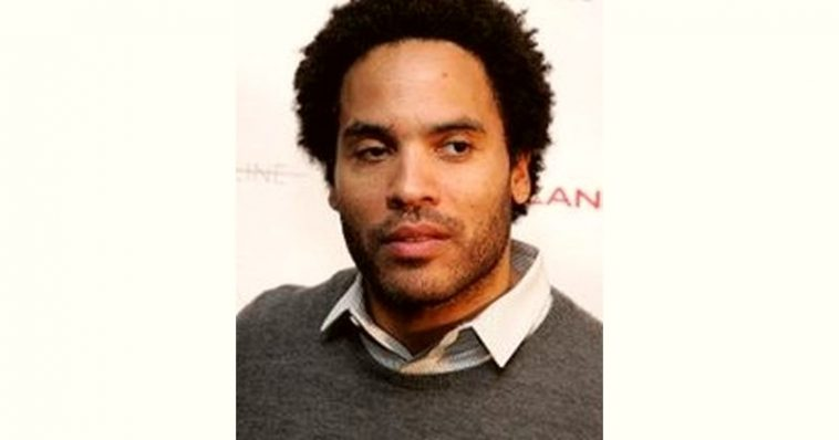Lenny Kravitz Age and Birthday