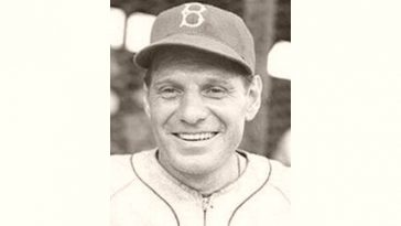 Leo Durocher Age and Birthday