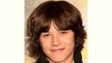 Leo Howard Age and Birthday