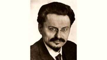 Leon Trotsky Age and Birthday