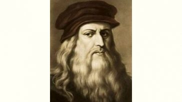 Leonardo da Vinci Age and Birthday