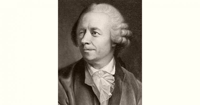 Leonhard Euler Age and Birthday