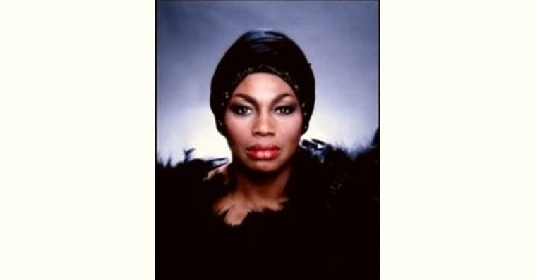 Leontyne Price Age and Birthday