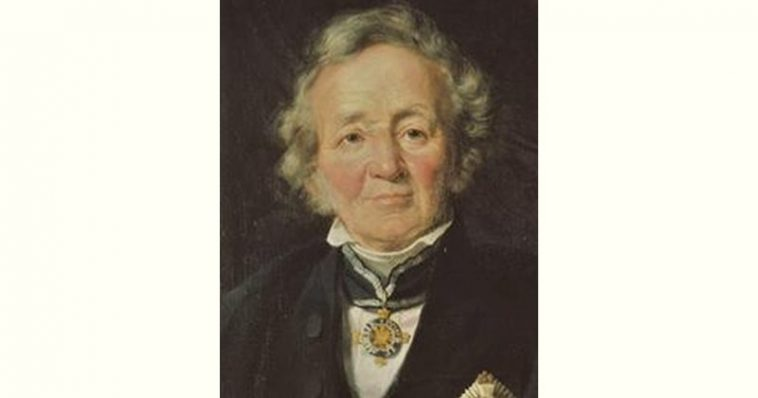 Leopold von Ranke Age and Birthday