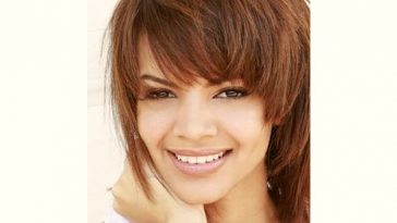 Leslie Grace Age and Birthday