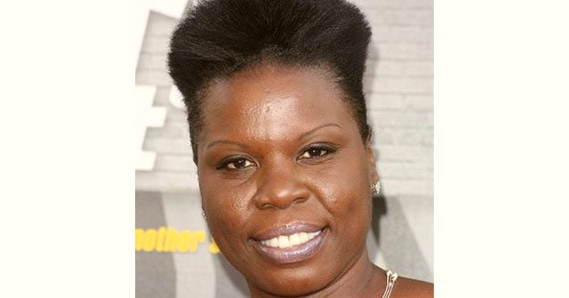Leslie Jones Age and Birthday