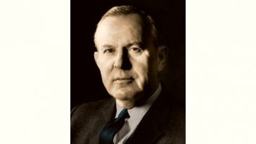 Lester B. Pearson Age and Birthday
