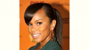 Letoya Luckett Age and Birthday