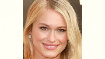 Leven Rambin Age and Birthday