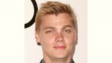 Levi Meaden Age and Birthday