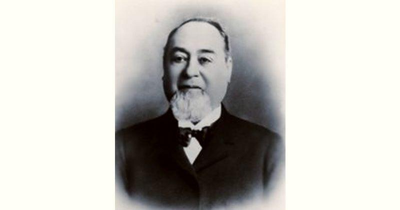 Levi Strauss Age and Birthday