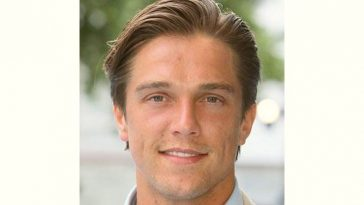 Lewis Bloor Age and Birthday