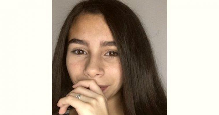 Lia Santiago Age and Birthday