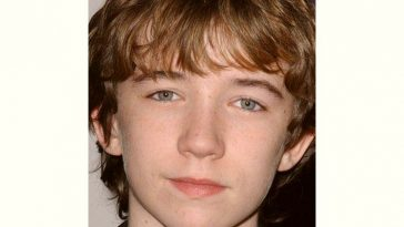 Liam Aiken Age and Birthday