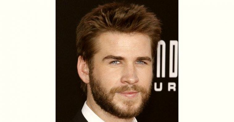 Liam Hemsworth Age and Birthday